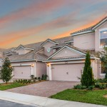 New luxury townhomes for sale at Bellatrae at Championsgate in Orlando