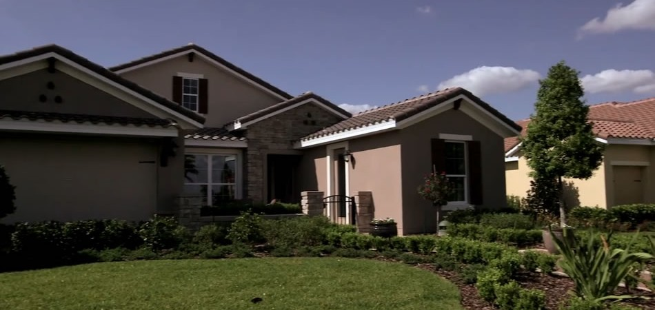 New homes for sale at Solivita in Kissimmee. Orlando +55 community