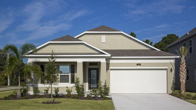 New homes for sale in Davenport at Cambria Davenport