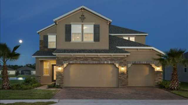 Harvest Landing new homes for sale in Clermont