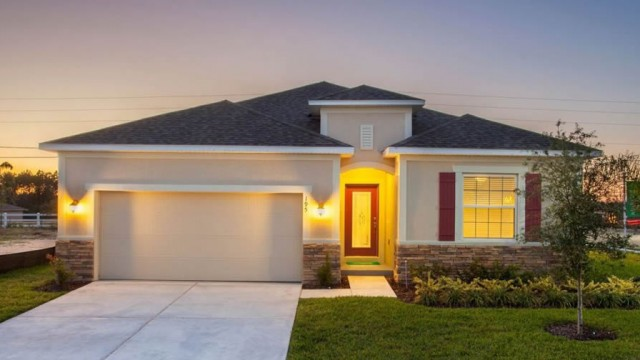 Natures Reserve new homes for sale in Davenport Fl