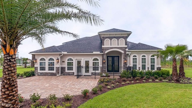 New homes for sale in Laureate park at lake Nona Orlando