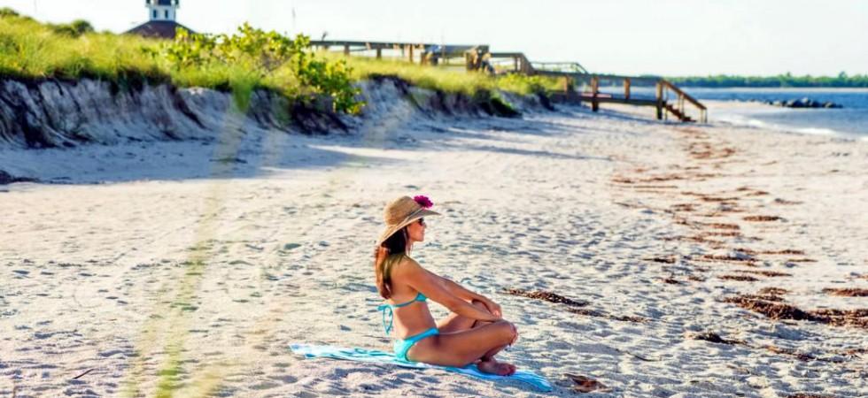 Luxury island homes in Florida at Hill Tide Estates on Boca Grande
