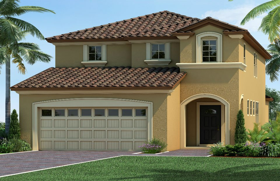 Windsor at westside new vacation homes for sale near for Westside homes