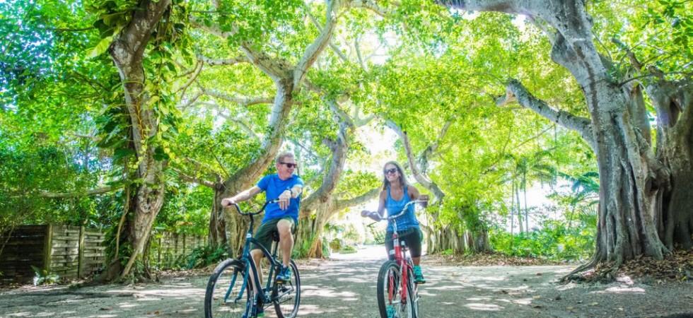 Island life at Hill Tide Estates on Boca Grande