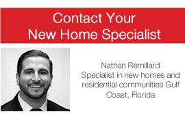 Tide Hill Estate in Boca Grande new home specialist Nathan Remillard