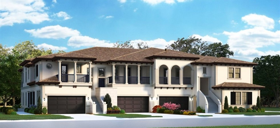 Regatta Landing in Windstar new homes for sale