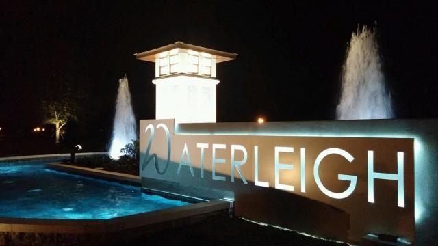 Waterleigh new homes in Winter Garden, Orlando for sale