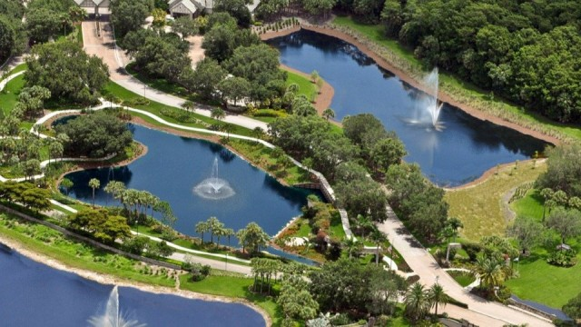 New homes for sale at Twin Eagles in Naples
