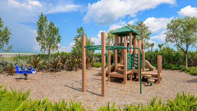 New homes for sale at Esplanade at Hacienda Lakes in Naples