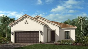 New homes for sale at Fiddlers Creek in Naples
