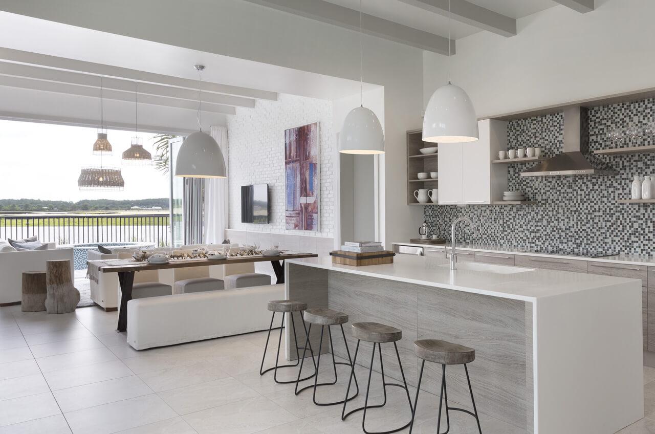 Kitchen-Diner-Patmos-model-Savannah-Lakes-at-Naples-Reserve-in-Naples