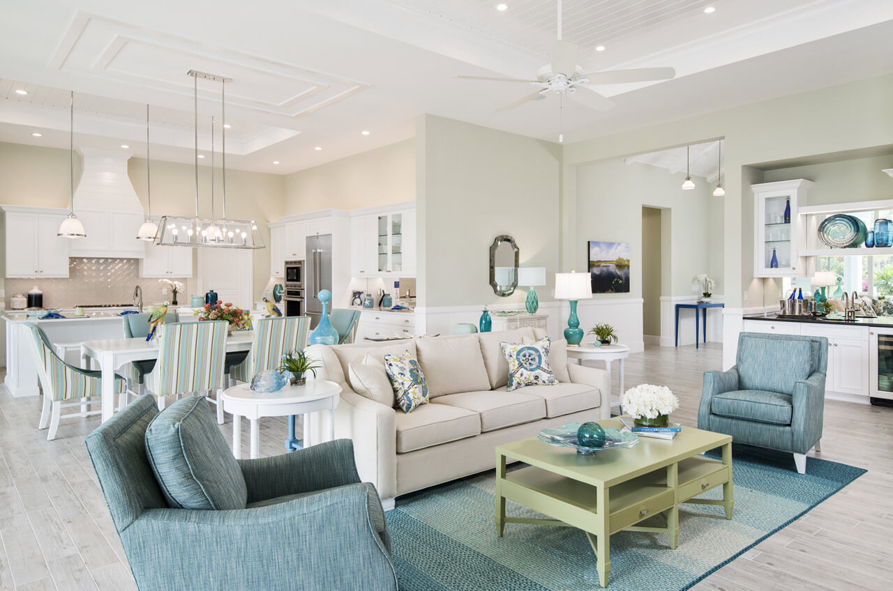 CONTACT A SPECIALIST ABOUT Parrot Cay at Naples ReserveNew Build Homes