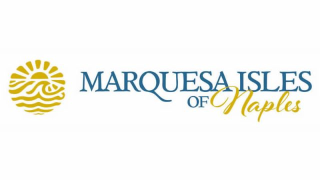 Marquesa Isles in Naples. New community of homes by Neal communities