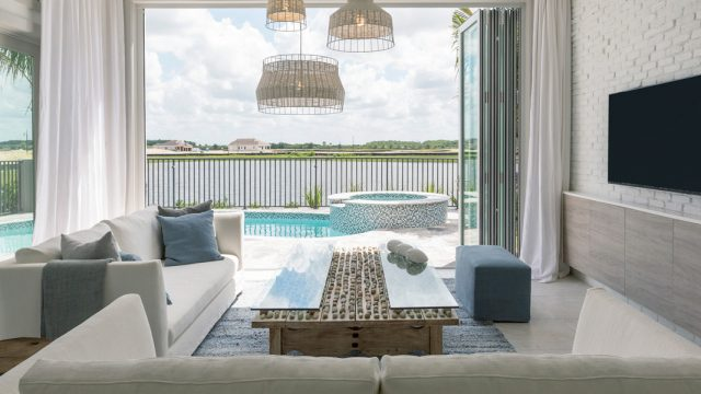 New homes for sale in Savannah Lakes at Naples Reserve