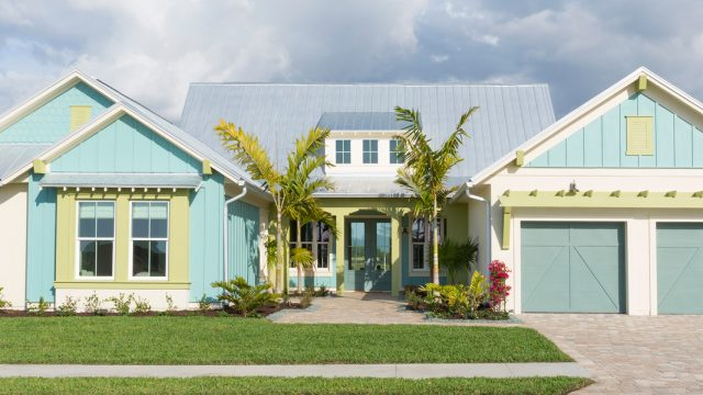 New homes for sale at Sparrow Cay at Naples Reserve