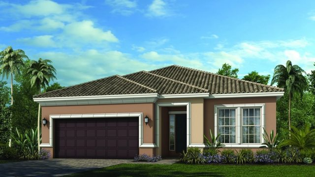 New homes for sale at Fiddlers Creek