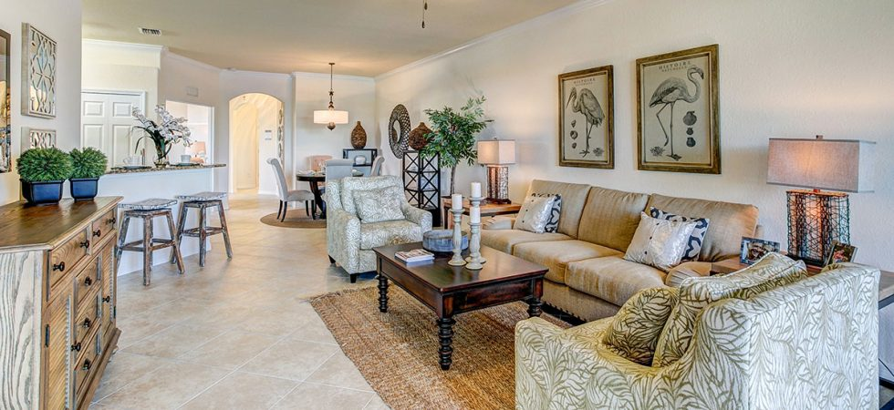 Artesia in Naples new homes for sale