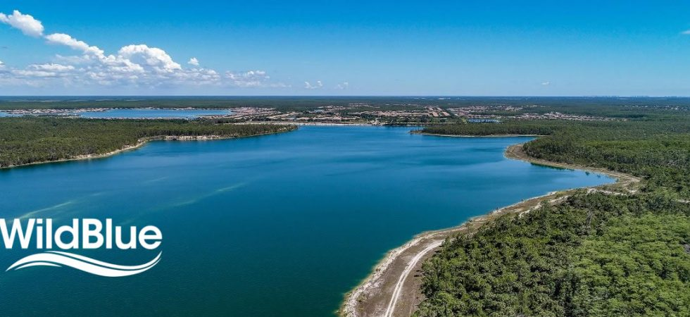 New homes for sale at WildBlue in Estero, Florida