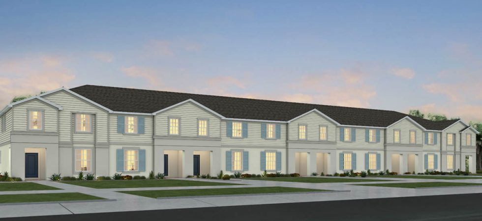 Windsor Island Resort townhomes for sale