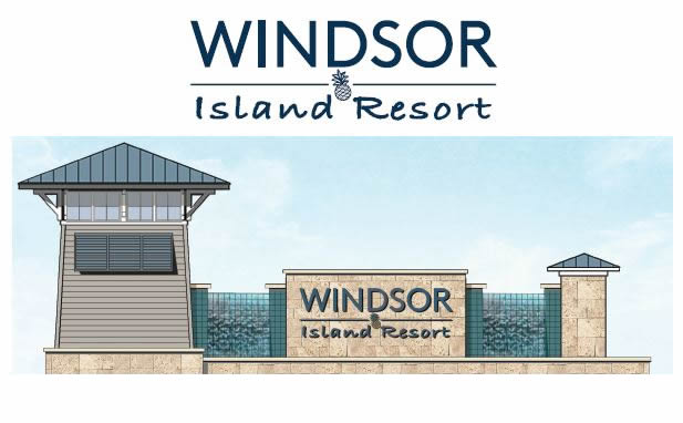 Windsor Island Resort