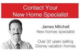 Paradiso Grande Orlando specialist in vacation homes near Disney
