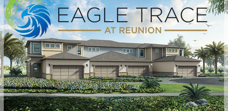 Eagle Trace at Reunion