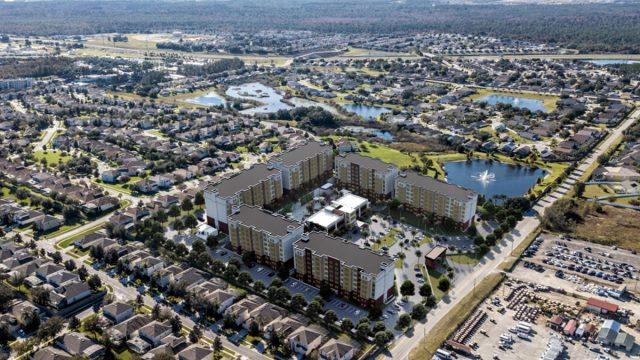 Sycamore Resort Orlando